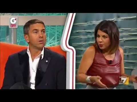 G'day - BILLY COSTACURTA protagonista del 'Se ti dico' (24/09/2012)