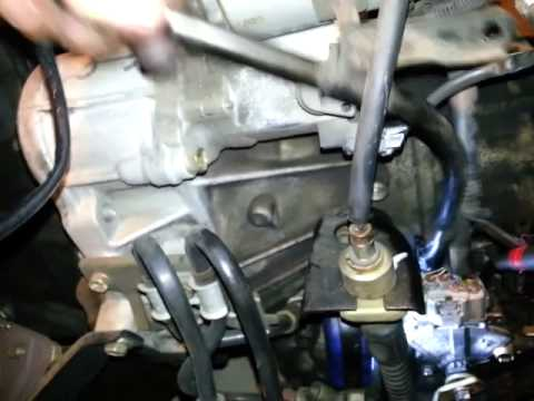 Fix Toyota Codes P0770 Amp P0773 1999 Camry Part 2 Youtube