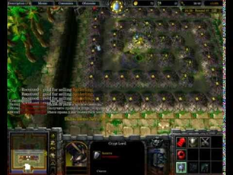 скачать карту Shango Tower Wars для Warcraft 3 - фото 11