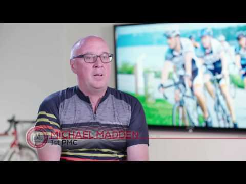 Why I PMC: Michael Madden
