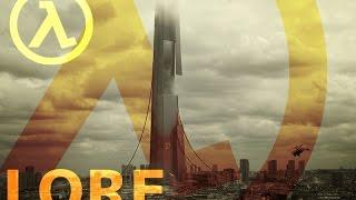 Half life Lore - City 17