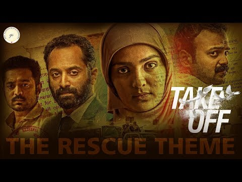 Take Off Rescue Theme | Gopi Sundar |...