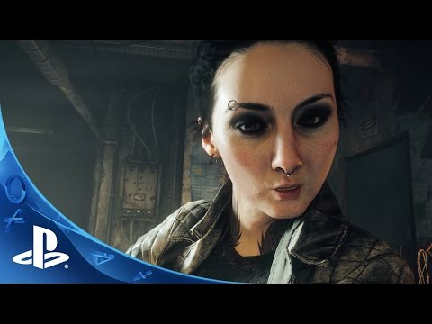 Homefront The Revolution Story Trailer | PS4