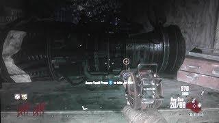 Black Ops 2 Zombies Building Stuff Episode#9 Thrustodyne Aeronautics Model 23