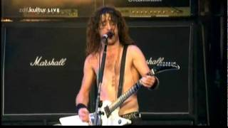 AIRBOURNE   No Way but the Hard Way  August 2011 [HD] Wacken Open Air.wmv