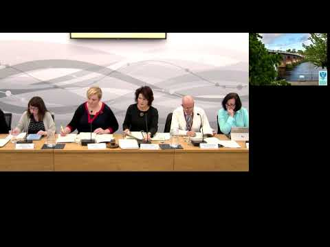 Lifelong Learning Committee, Perth & Kinross Council - 31 October 2018