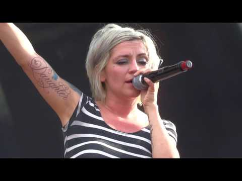 "Lacey Sturm ""I'm So Sick/Fully Alive/Call You Out/Forever"" (HD) (HQ Audio) Live Ribfest 7/2/2017"
