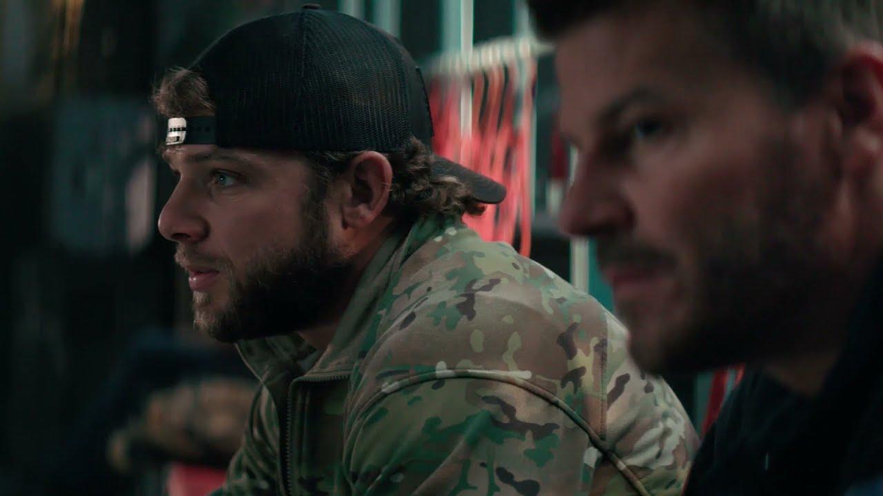 "Download SEAL Team  5x03 Sneak Peek Clip 3 ""Nine Ten"""