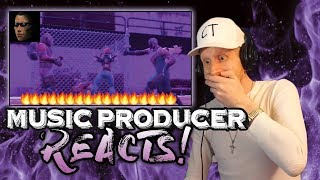 Music Producer Reacts to OH YEAH YEAH