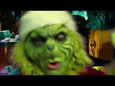 Grinch on the beat! (Parody)