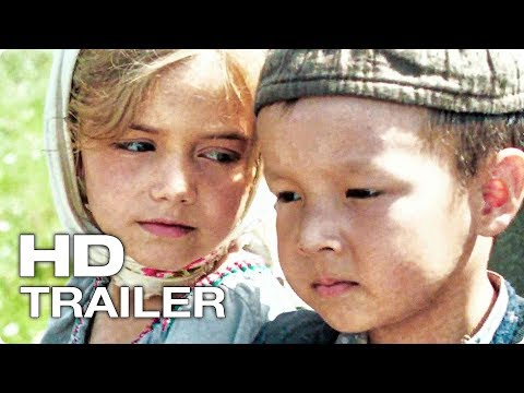 СЕСТРЁНКА Русский Трейлер #1 (2019) Арслан Крымчурин, Марта Тимофеева War Movie HD