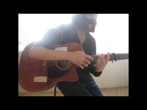 (06) Instrumental Acoustic Guitar Song (untilted #1) By Socci and Pency - cover