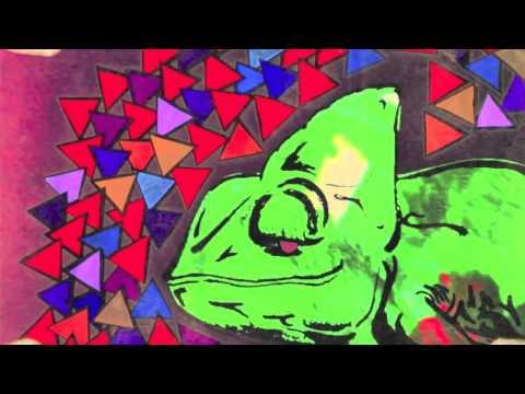 KING - Mister Chameleon Lyric Short