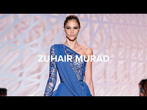 Zuhair Murad Haute Couture Fall Winter 2014 2015