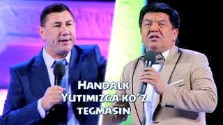 Handalak - Yurtimizga ko'z tegmasin (2015)