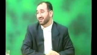 61-Tevbe Suresi 1-23 / Mustafa İslamoğlu - Tefsir Dersleri