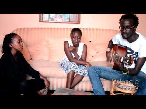 Atemi Bebi Bebi - Rekindle Rendition
