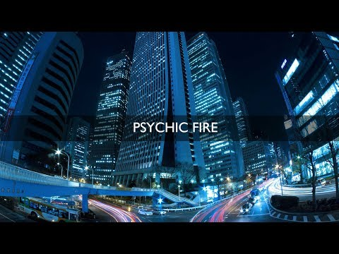 PSYCHIC FIRE [KARAOKE]