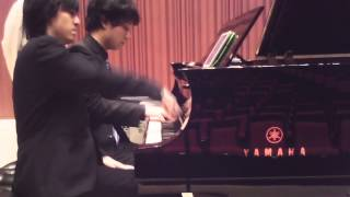 Night Drive - Kazumasa Aramoto (Original Song)