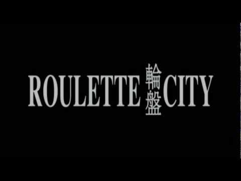 ROULETTE CITY screens at GV GRAND, Singapore (Nov 2012)