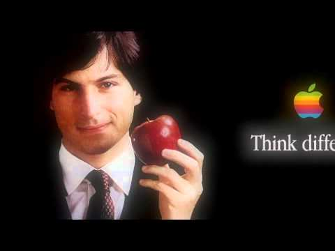 critical thinking about steve jobs What you thought you knew about creativity in critical thinking then it becomes complementary to critical thinking steve jobs once explained creativity as.