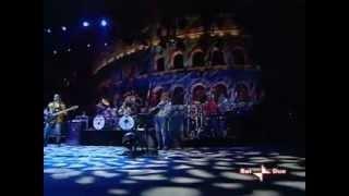 ELTON JOHN   Live in Rome (Italy, 2005)
