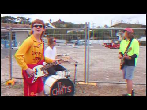 THE CHATS - SMOKO  OFFICIAL VIDEO