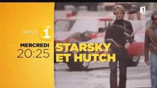 Bande annonce STARSKY ET HUTCH - Mer 23 avril à 20h25 sur 1ère