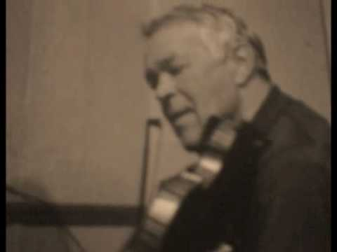 Svend Asmussen-Cherokee