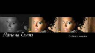 "Adriana Evans - ""Kismet"""