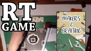 RTGame Archive:  Lego Assembly