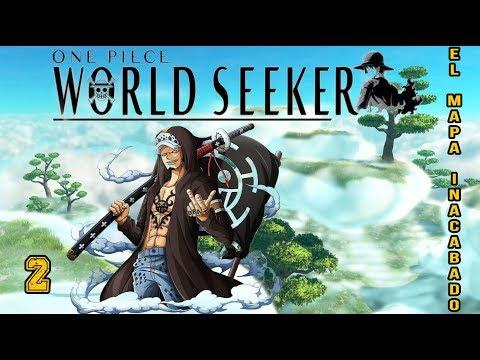 One Piece World Seeker: Episodio De Law - Capítulo 2: El Padre Mentiroso (Let´s Play En Español)