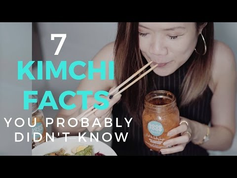 7 Surprising Kimchi Facts You Didn't Know