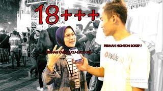 JAWABAN SELEBGRAM CEWEK DI TANYA TENTANG BOKEP 18 +++,!!???  #YONgobrol