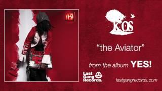 K-os - the Aviator
