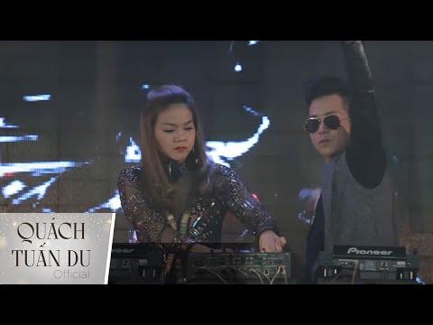 Nửa Vầng Trăng - Quách Tuấn Du