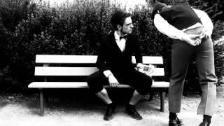Zkažená siesta - krátký němý film