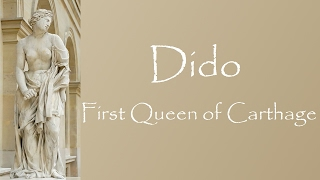 Greek Mythology: Story of Dido