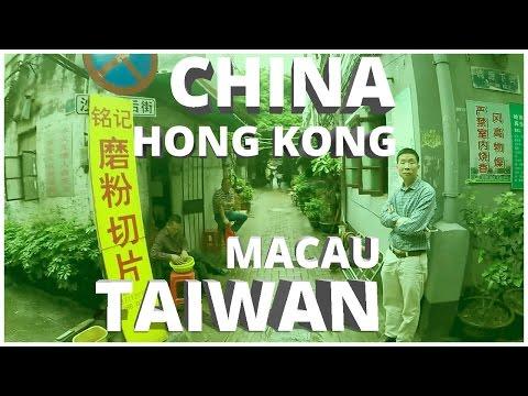 First time in Guangzhou Hong Kong Taiwan Canton Fair Canton Tower