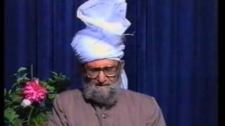 Urdu Dars Malfoozat #47, So Said Hazrat Mirza Ghulam Ahmad Qadiani(as), Islam Ahmadiyya