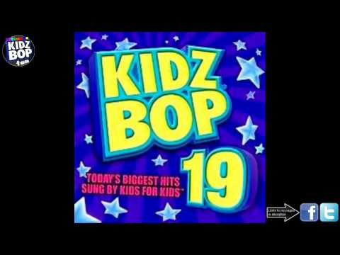 Kidz Bop Kids: Airplanes