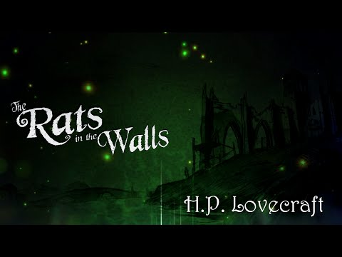 H.P. Lovecraft (Motion Comic) The Rats In The Walls