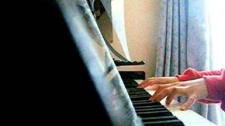 新たなバンドにチャレンジ!! AJISAI の 眠らない魚 を耳コピ、ピアノア...