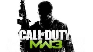 CoD: Modern Warfare 3 - Turbulenzen im Präsidenten Flugzeug Gameplay (DE)