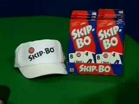SKIP-BO CASTAWAY CAPER GRATUITEMENT