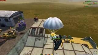 Tanki Online Gold Box Skill #1