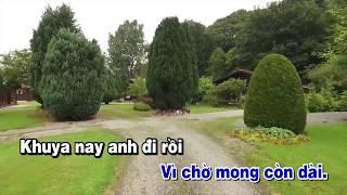 Karaoke - Chuyên Chúng Mình - Tone Nam