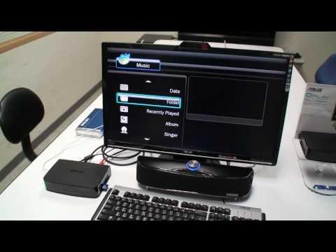 ASUS Upcoming Product - O!Play Air HDP-R3 HD Media Player
