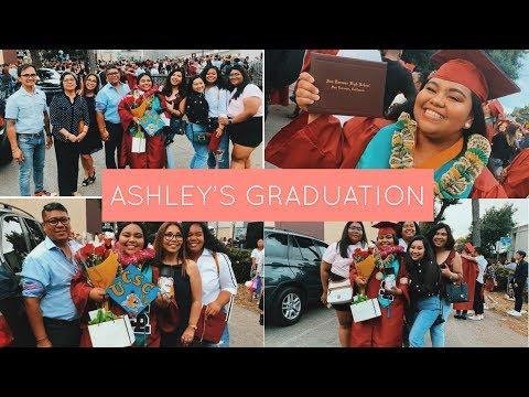 San Lorenzo High School Batch 2019 Graduation
