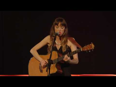 Performance | Danielle Lewis | TEDxCardiff